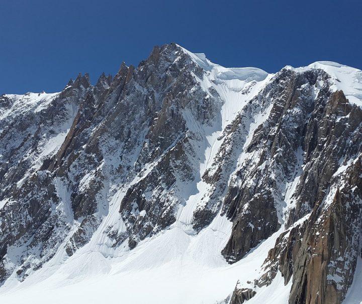 Ascensión al Mont Blanc (4810m)