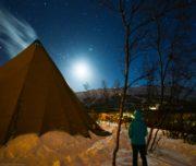 Excursiones a Laponia