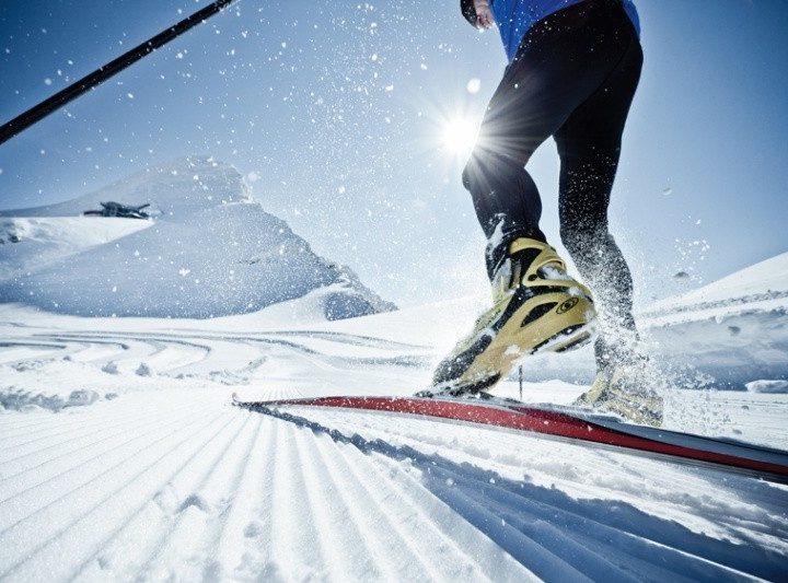 Esquí de travesía Nanuk