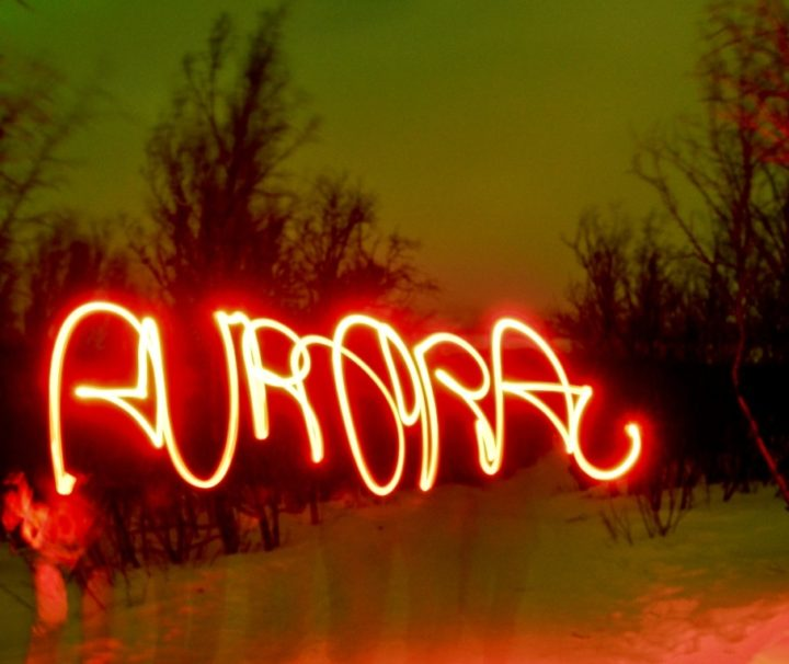 Viaje organizado Aurora Boreal