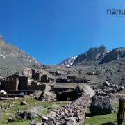 Ascensión al Toubkal