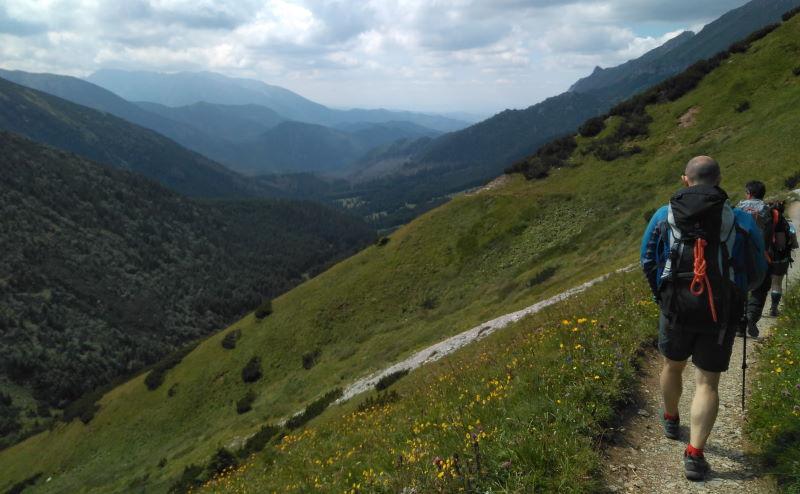 viajes de trekking y aventura
